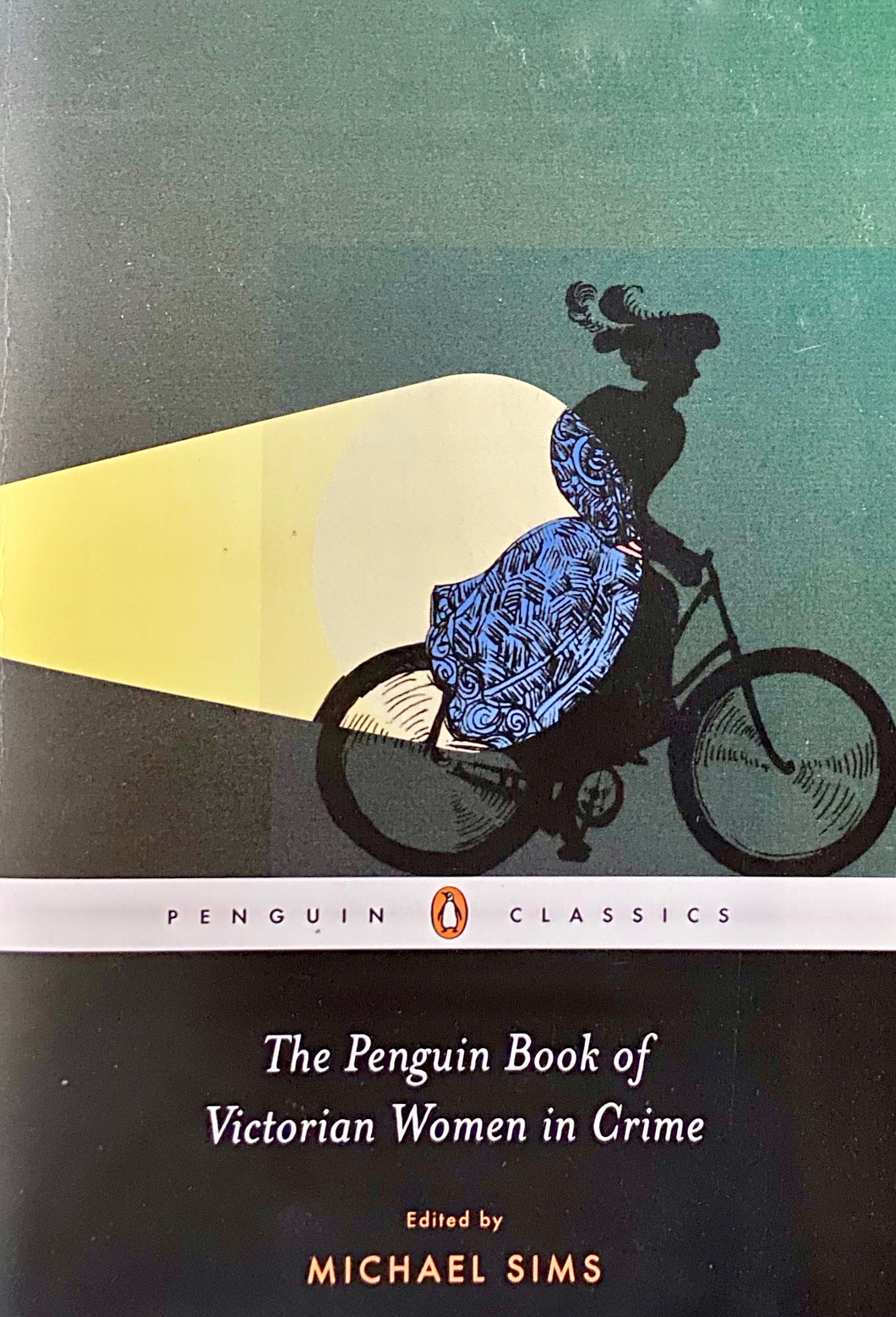 The Penguin Book of Victorian Women in Crime