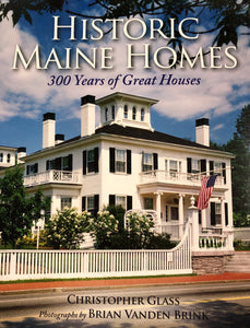 Historic Maine Homes