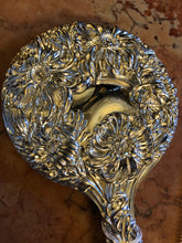 Load image into Gallery viewer, Silverplate Dresser Set