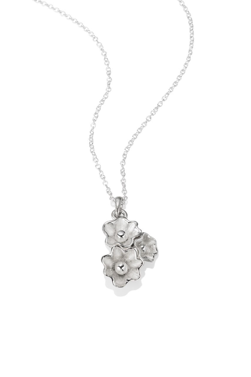 Sea Flower Necklace