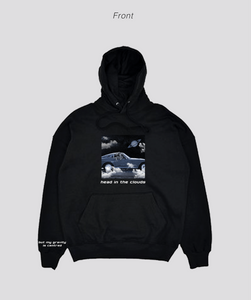 Head in the Clouds Hoodie