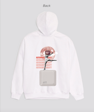 Load image into Gallery viewer, Alternate Reality Hoodie