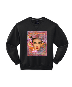 Frida Kahlo Sweater