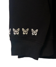 Load image into Gallery viewer, Butterfly Bracelet Sweater