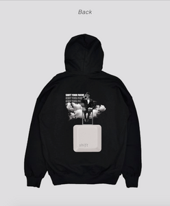 Shift Your Focus Hoodie