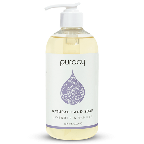 Hand Soap New