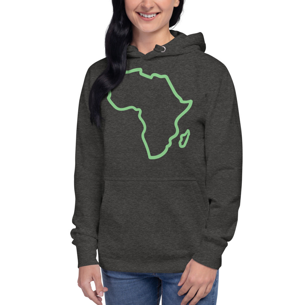 Cotton Hoodie (Africa)