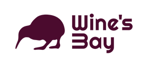 Logo Wine's Bay
