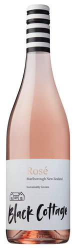 Black Cottage Rosé