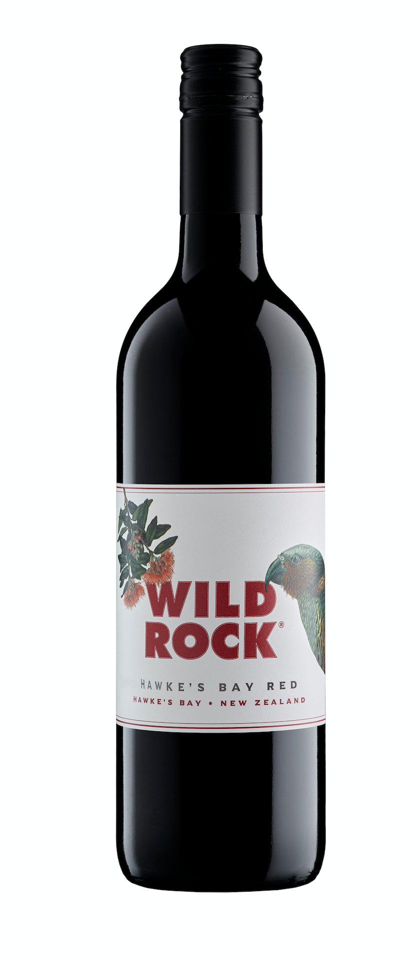 Wild Rock Hawke's Bay Red