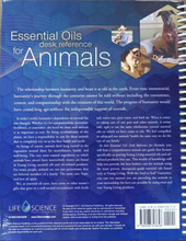 Load image into Gallery viewer, 1st Edition Essential Oils Animal Desk Reference (English)