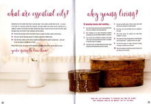 Load image into Gallery viewer, Young Living Welcome Book - Jordan Schrandt