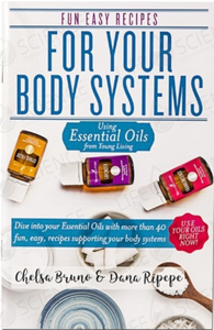 Fun Easy Recipes For Your Body Systems