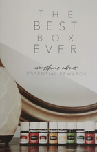 Load image into Gallery viewer, The Best Box Ever: Everything About Essential Rewards