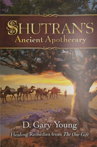 Shutrans Ancient Apothecary