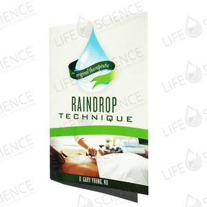 The Original Therapeutic Raindrop Technique (English) - Discover Health & Lifestyle Asia
