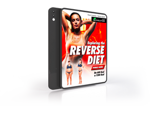 EBOOK - Exploring the Reverse Diet