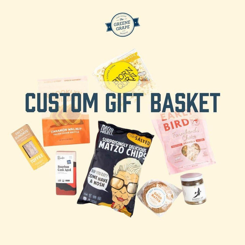 Brooklinen Kosher Basket