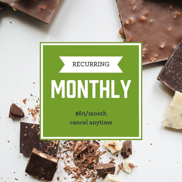 Chocolate Club - Recurring