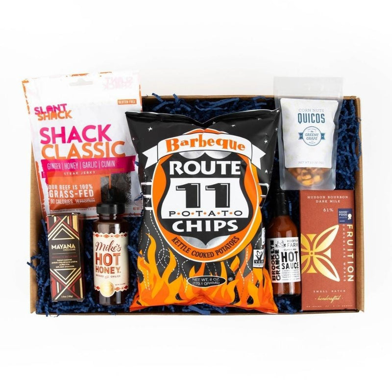 The Dude Gift Basket