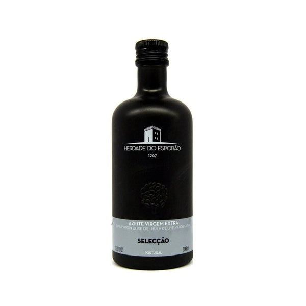 Herdade Do Esporao Seleccao Extra Virgin Olive Oil 16.9oz. bottle
