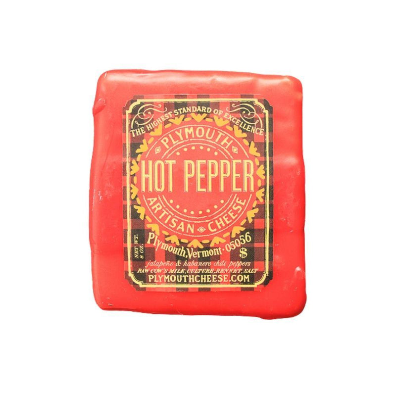 Hot Pepper Cheddar