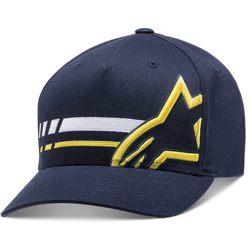 Alpinestars Unified Hat Navy
