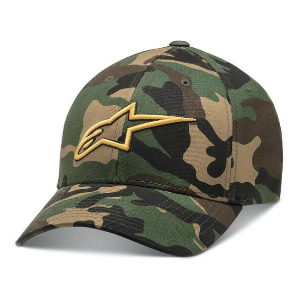 Cap Alpinestar Visible Hat Camo