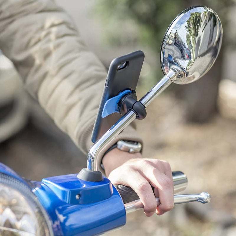 Motorcycle / Scooter Mirror Mount