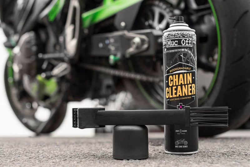 Muc-Off Motorcycle Chain Cleaner 400ml