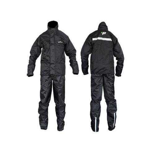 RAIN JACKET AND TROUSER - Pantaneiro
