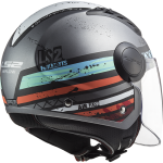 HELMET LS2 OF562 AIRFLOW