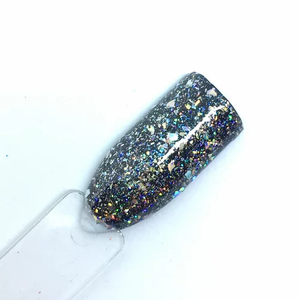 Galaxy Flakes Nail Art Glitter