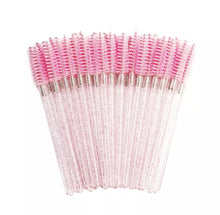 Load image into Gallery viewer, Disposable Mascara Brush 50pcs