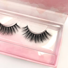 Load image into Gallery viewer, Deluxe Faux Mink Eyelashes - Khloe