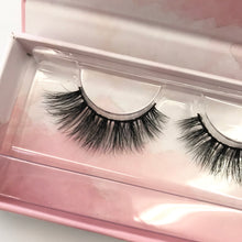 Load image into Gallery viewer, Deluxe Faux Mink Eyelashes - Aurora