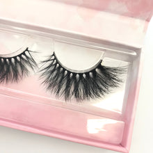 Load image into Gallery viewer, Deluxe Faux Mink Eyelashes - Arianna