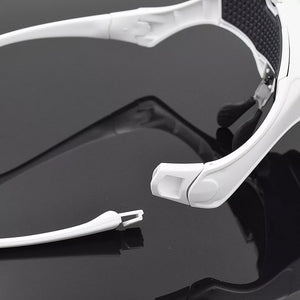 5 Lens Adjustable Headband Magnifying Glass