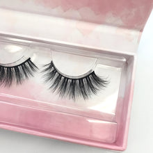 Load image into Gallery viewer, Deluxe Faux Mink Eyelashes - Audrey