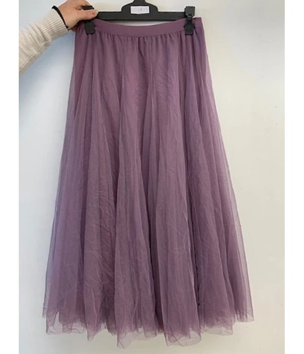 Swan Lake Iris Tulle Tutu Skirt C.Reed