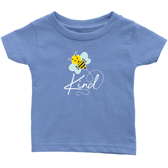 ADH - Bee Kind, Infant Tshirt