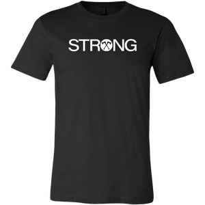 CL - Strong, Unisex Tshirt