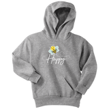 ADH - Bee Happy, Youth Hoodie