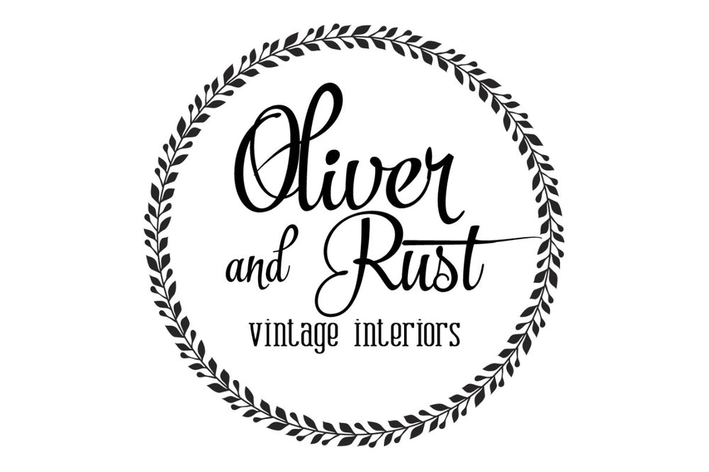 Gift Cards for Oliver and Rust