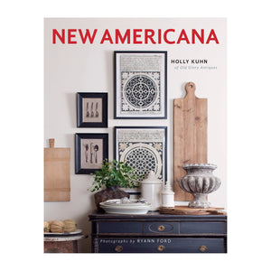 Load image into Gallery viewer, New Americana