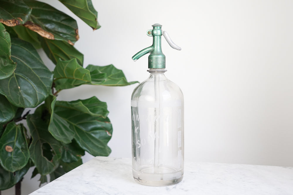 Load image into Gallery viewer, Seltzer Bottle