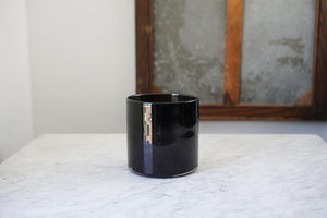 Smoke Black Candleholder