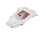 Press Play Baby Romper