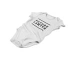 Future Lawyer Baby Romper