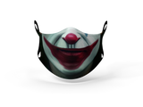 Pixilish Joker Mask
